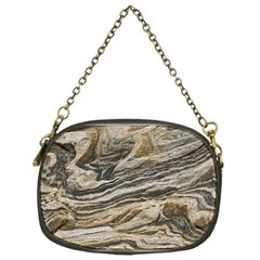 Rock Texture Background Stone Chain Purses (one Side)  by Amaryn4rt