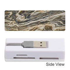 Rock Texture Background Stone Memory Card Reader (stick)
