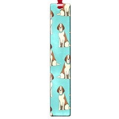Dog Animal Pattern Large Book Marks by Amaryn4rt
