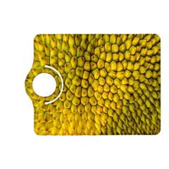 Jack Shell Jack Fruit Close Kindle Fire Hd (2013) Flip 360 Case by Amaryn4rt