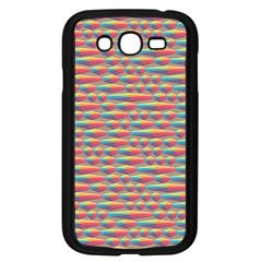 Background Abstract Colorful Samsung Galaxy Grand Duos I9082 Case (black) by Amaryn4rt