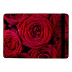 Roses Flowers Red Forest Bloom Samsung Galaxy Tab Pro 10.1  Flip Case