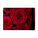 Roses Flowers Red Forest Bloom iPad Mini 2 Flip Cases