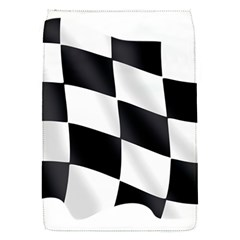 Flag Chess Corse Race Auto Road Flap Covers (s)  by Amaryn4rt