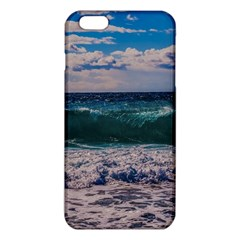 Wave Foam Spray Sea Water Nature Iphone 6 Plus/6s Plus Tpu Case by Amaryn4rt