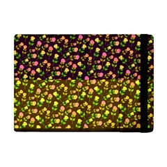 Flowers Roses Floral Flowery Apple Ipad Mini Flip Case
