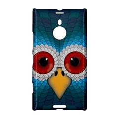 Bird Eyes Abstract Nokia Lumia 1520