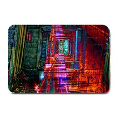City Photography And Art Plate Mats