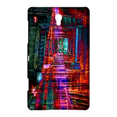 City Photography And Art Samsung Galaxy Tab S (8 4 ) Hardshell Case