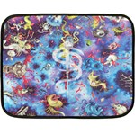 SP Fleece Blanket - Fleece Blanket (Mini)