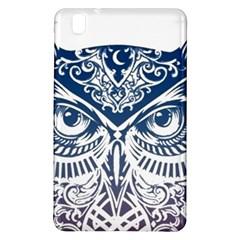 Owl Samsung Galaxy Tab Pro 8 4 Hardshell Case