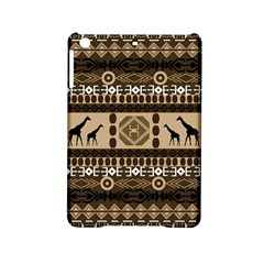 African Vector Patterns  Ipad Mini 2 Hardshell Cases by Amaryn4rt