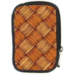 Vector Square Texture Pattern Compact Camera Cases by Amaryn4rt