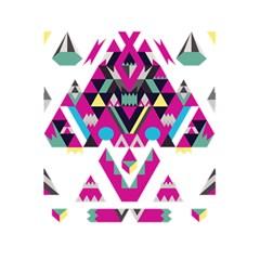 Geometric Play 5 5  X 8 5  Notebooks