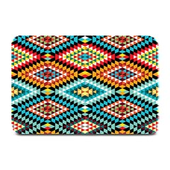 African Tribal Patterns Plate Mats