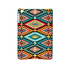 African Tribal Patterns Ipad Mini 2 Hardshell Cases by Amaryn4rt