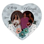 myfamily - Ornament (Heart)