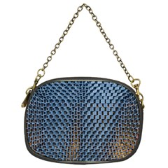 Parametric Wall Pattern Chain Purses (two Sides)  by Amaryn4rt