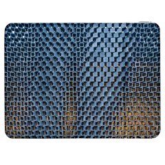 Parametric Wall Pattern Samsung Galaxy Tab 7  P1000 Flip Case
