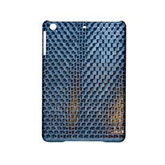 Parametric Wall Pattern Ipad Mini 2 Hardshell Cases by Amaryn4rt