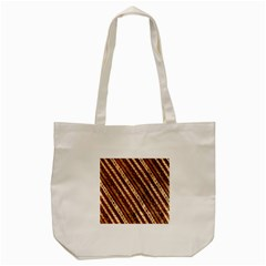Udan Liris Batik Pattern Tote Bag (cream) by Amaryn4rt