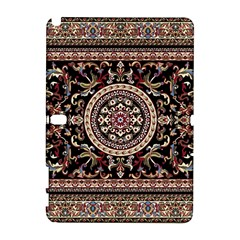 Vectorized Traditional Rug Style Of Traditional Patterns Galaxy Note 1 by Amaryn4rt