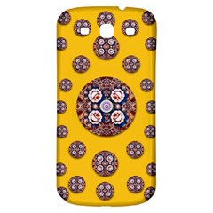 I Can See You Samsung Galaxy S3 S III Classic Hardshell Back Case by pepitasart