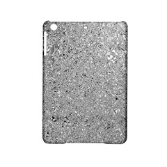 Abstract Flowing And Moving Liquid Metal Ipad Mini 2 Hardshell Cases by Amaryn4rt