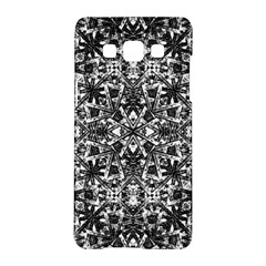 Modern Oriental Pattern Samsung Galaxy A5 Hardshell Case  by dflcprints