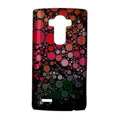 Circle Abstract Lg G4 Hardshell Case by Amaryn4rt