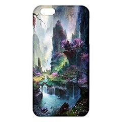 Fantastic World Fantasy Painting Iphone 6 Plus/6s Plus Tpu Case by Onesevenart