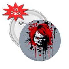Good Guys 2 25  Buttons (10 Pack)  by lvbart
