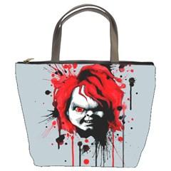 Good Guys Bucket Bags by lvbart