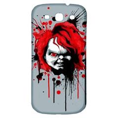 Good Guys Samsung Galaxy S3 S Iii Classic Hardshell Back Case by lvbart