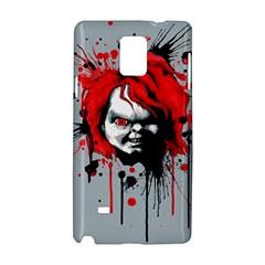 Good Guys Samsung Galaxy Note 4 Hardshell Case by lvbart