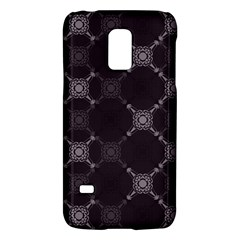 Abstract Seamless Pattern Galaxy S5 Mini by Simbadda