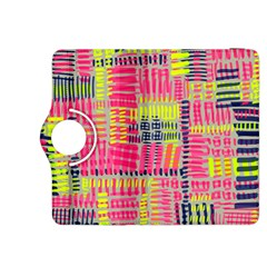 Abstract Pattern Kindle Fire Hdx 8 9  Flip 360 Case by Simbadda