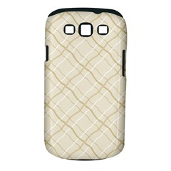 Background Pattern Samsung Galaxy S Iii Classic Hardshell Case (pc+silicone) by Simbadda
