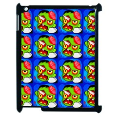 Zombies Apple iPad 2 Case (Black) by boho