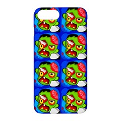 Zombies Apple Iphone 7 Plus Hardshell Case by boho