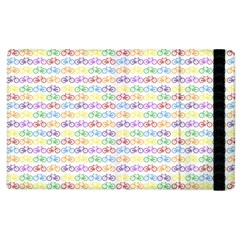 Bicycles Apple Ipad 2 Flip Case by boho