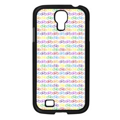 Bicycles Samsung Galaxy S4 I9500/ I9505 Case (black) by boho