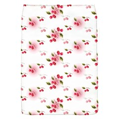 Vintage Cherry Flap Covers (s)  by boho