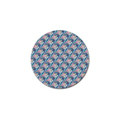 Holographic Hologram Golf Ball Marker (10 Pack) by boho