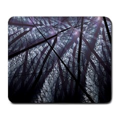 Fractal Art Picture Definition  Fractured Fractal Texture Large Mousepads by Simbadda