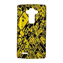Test Steven Levy LG G4 Hardshell Case by Simbadda