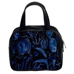 Art And Light Dorothy Classic Handbags (2 Sides) by Onesevenart