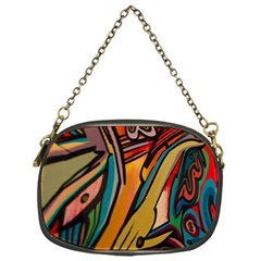 Vivid Colours Chain Purses (one Side)  by Onesevenart