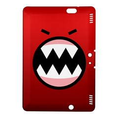 Funny Angry Kindle Fire Hdx 8 9  Hardshell Case by Onesevenart