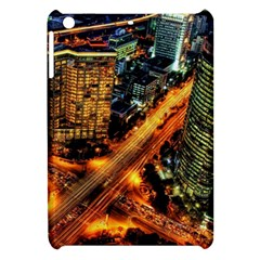 Hdri City Apple Ipad Mini Hardshell Case by Onesevenart